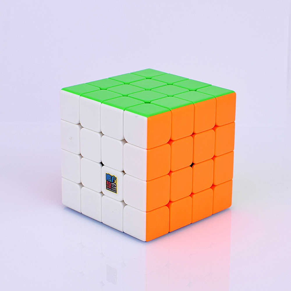 مكعب سحري Moyu meilong M مغناطيسي 4x4x4 مكعبات لغز 4x4x4 مكعبات سرعة ميلونج 4 متر مغناطيس 3x3x3 كوبو ماجيكو 2x2x2 5x5x5
