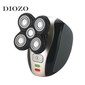 DIOZO 5 In 1 Electric Shaver F