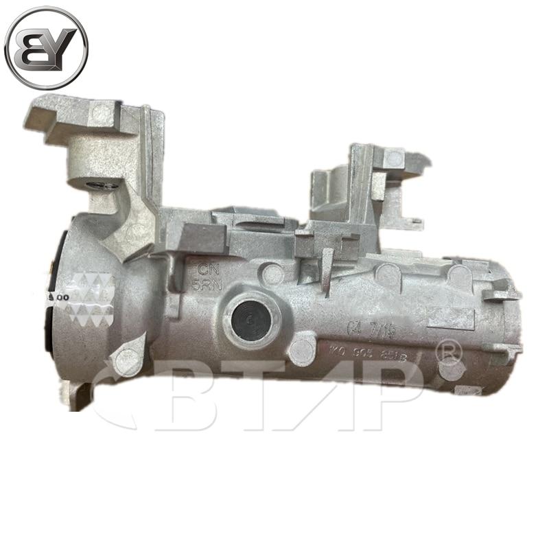 BTAP оригинальный переключатель зажигания и замок рулевого управления для VW Golf Tiguan для AUDI TT A3 Altea 1K0905851B 1K0905851 1K0905865