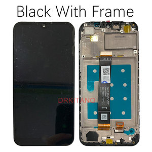 Image 2 - DRKITANO Display For Huawei Y5 2019 LCD Display Honor 8S Touch Screen For Huawei Y5 2019 Display With Frame AMN LX9 LX1 LX2 LX3