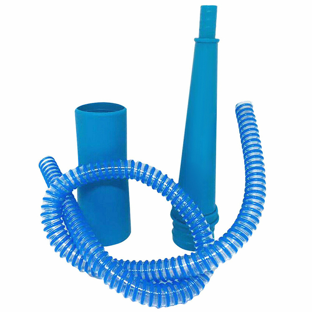 1Pc Vent Vacuum Hose Removes Lint Dust Cleaner Portable Cleaning for Washer Dryer 33.5 inches Hose HFing
