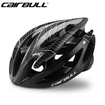 CAIRBULL-casco de bicicleta para hombre y mujer, 2018