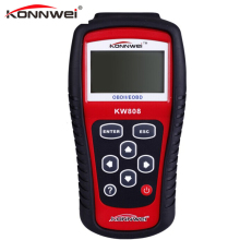 KONNWEI OBD 2 Scanner ELM327 OBD2 Diagnostics Auto AL519 Automotive Diagnostic Tool CAN J1850 Engine Fualt Code Reader
