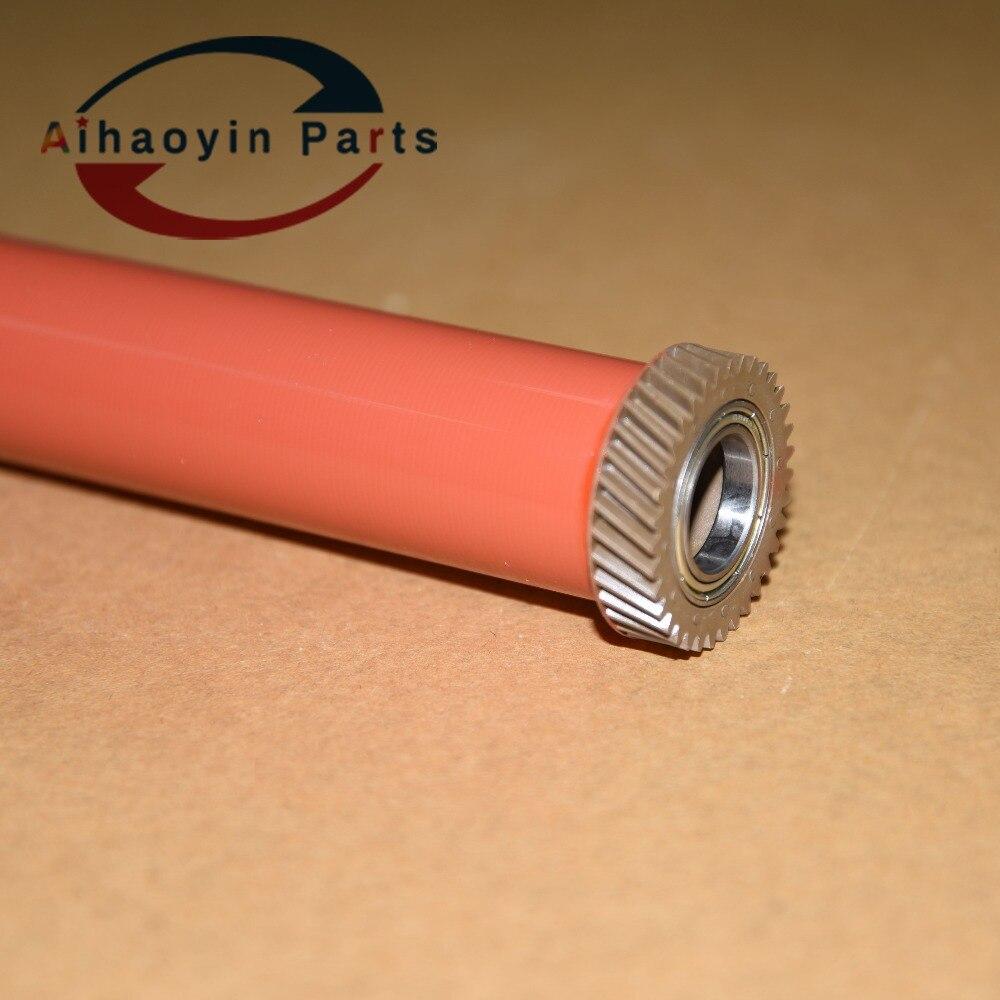 Japan Fuser Roller fuser film sleeve for Xerox Phaser 7800 7500 Heat Roller (2) - ??