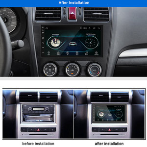 Image 5 - Podofo 2din Car Radio Android multimedia player Autoradio 2 Din 7 Touch screen GPS WIFI Bluetooth FM auto audio player stereo