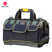 Organizers-Box Toolkit Hardware Storage Electrician-Tools Work-Spanner Fghgf-Tool-Bag