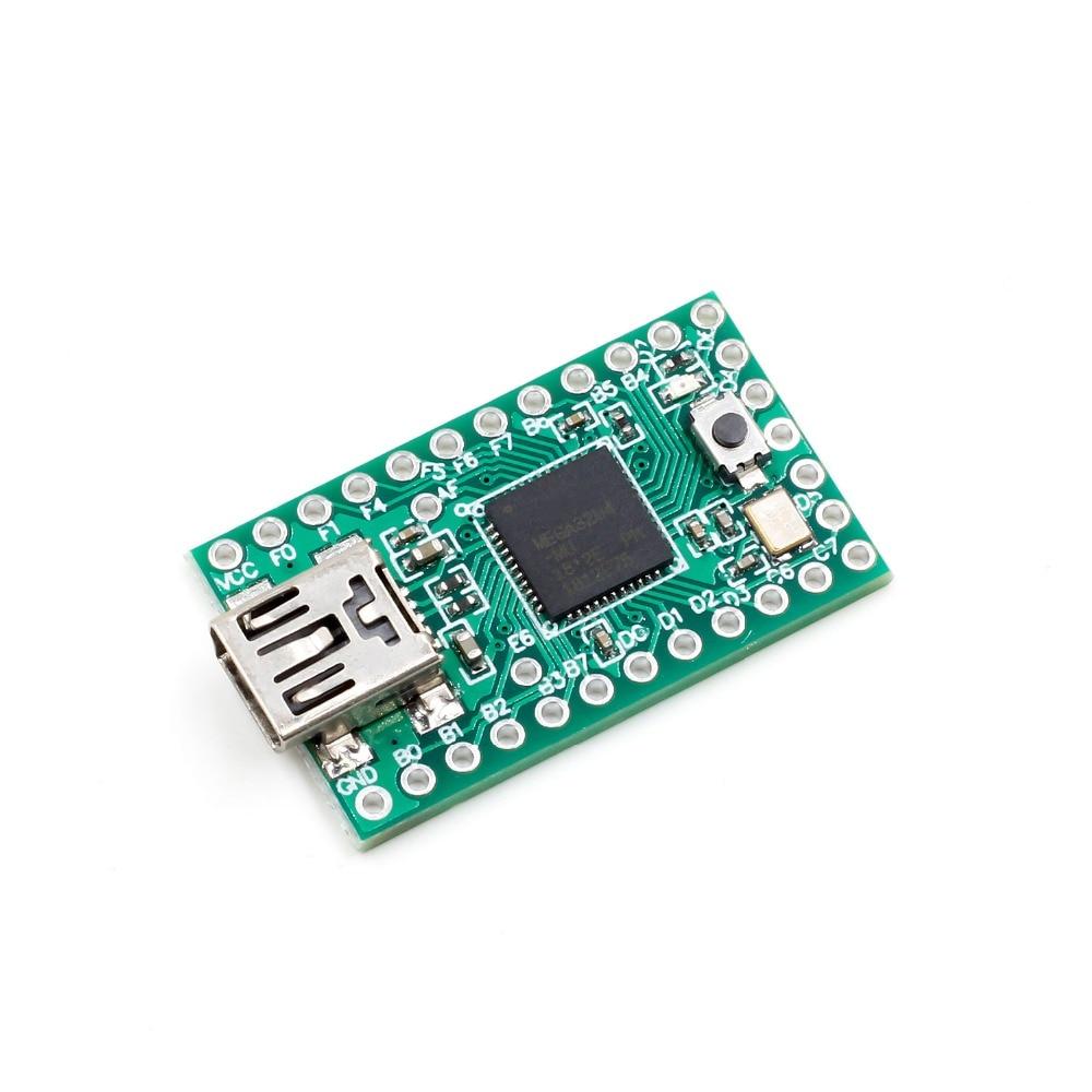 Image 4 - ごく小さい 2.0 ごく小さい USB 開発ボード    グループ上の 電子部品