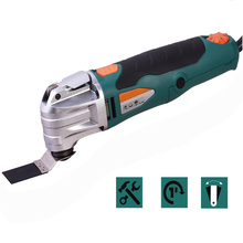 Oscillate-Saw-Tool Power-Saw Electric-Cutting-Tool Multi-Oscillating Multipurpose DIY