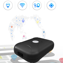 GPS Locator Gps-Tracker Children Voice-Recorder Real-Time Kids Motorcycle Anti-Theft