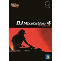 EJay DJ Mixstation 4 reloaded [Download] life time