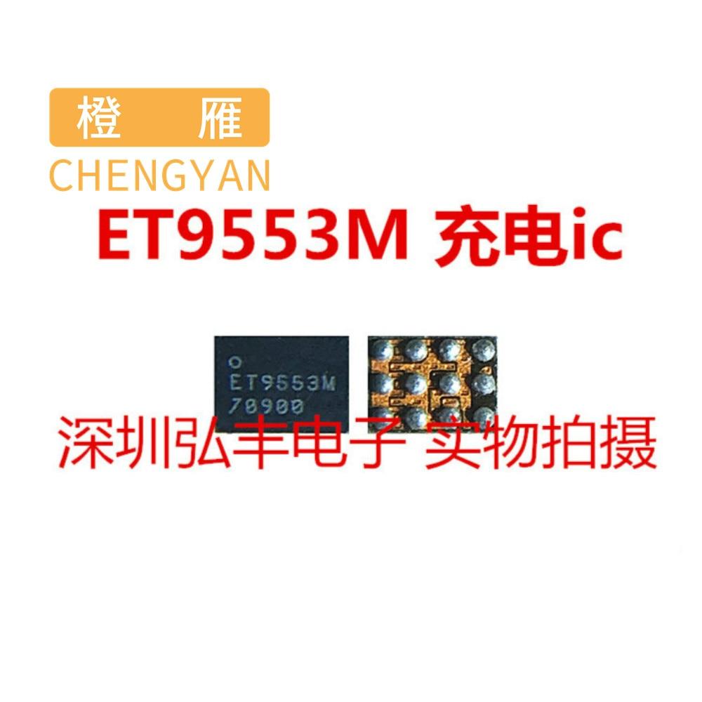 2-10 шт. ET9553M 12pin зарядная плата для Samsung A31 A315F A307F A30S