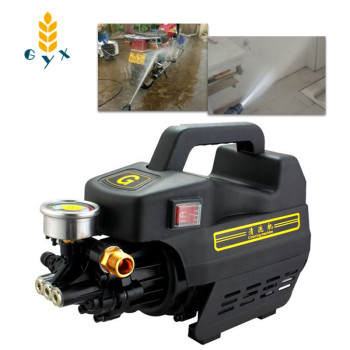 High-Pressure Car Washing Machine/Household High-Pressure Water Pump/Wall Washing Car/220V 2000W High-Power Car Washing Pump image