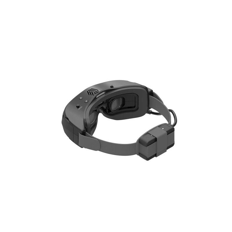 Eachine EV300D 1280*960 5.8G 72CH double vraie diversité HDMI FPV lunettes intégré DVR focale réglable FPV lunettes - 4