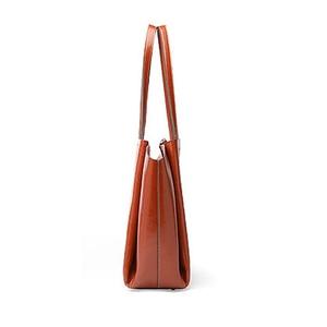 Image 5 - DIENQI haute qualité doux en cuir véritable femme sacs à bandoulière grande capacité concepteur femmes en cuir sacs à main dames fourre tout sacs à main