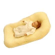 Furniture-Cot Sleeping-Set Toddler Baby Crib Infant Newborn Lounger Bed Cotton Nest
