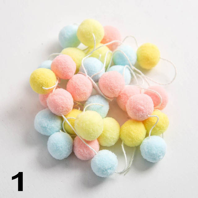 2-5M-DIY-Macaron-4-Color-Hair-Ball-Decor-Banner-Baby-Room-Decoration-Bedding-Bumpers-Kids.jpg_640x640