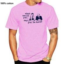 Ofis alanı İngiltere Bobs TPS raporu Dunder Mifflin a. Ş. Filmi Blu Ray Tee T-Shirt pamuk serin üstleri O boyun tee gömlek