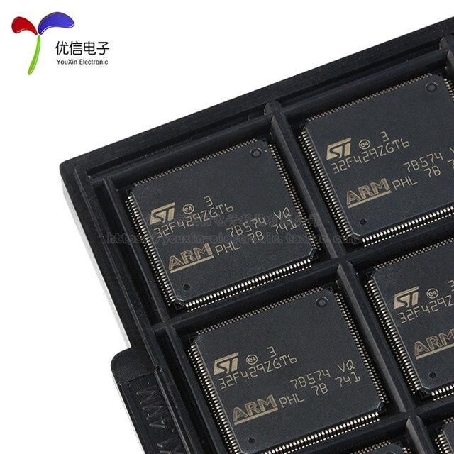 STM32F429ZGT6 LQFP-144 BRAS Cortex-M4 32MCU
