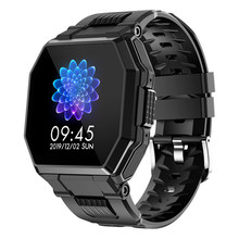 Fitness-Tracker Smart-Watch Blood-Pressure-Heart-Rate Bluetooth-Call Sports Men S9 Music-Control