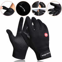 Sleeper # P501 2019 Volle Finger Winter Outdoor Wind Proof Handschuh Ski Reiten Warme Bergsteigen Im Freien handschuh Luvas перчатки
