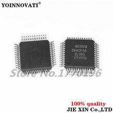 50 шт./лот MC9S12C64 MC9S12C64CFAE 9S12C64 48-LQFP HCS12 MCU 16BIT 64KB FLASH 48LQFP лучшее качество