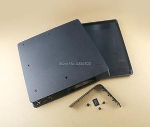 Image 4 - Yüksek kalite yedek konut Shell kılıf kapak Playstation 4 Slim için PS4 ince 2000 oyun konsolu