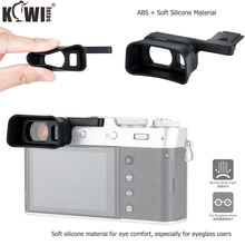 Kiwi мягкая силиконовая длинная камера фотокамера для fuji fujifilm