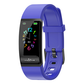 Smart watch fitness bracelet Ip68 waterproof smart band heart rate monitor watch with blood pressure measurement honor pedometer