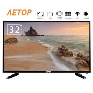 Free shipping-32'' flat screen