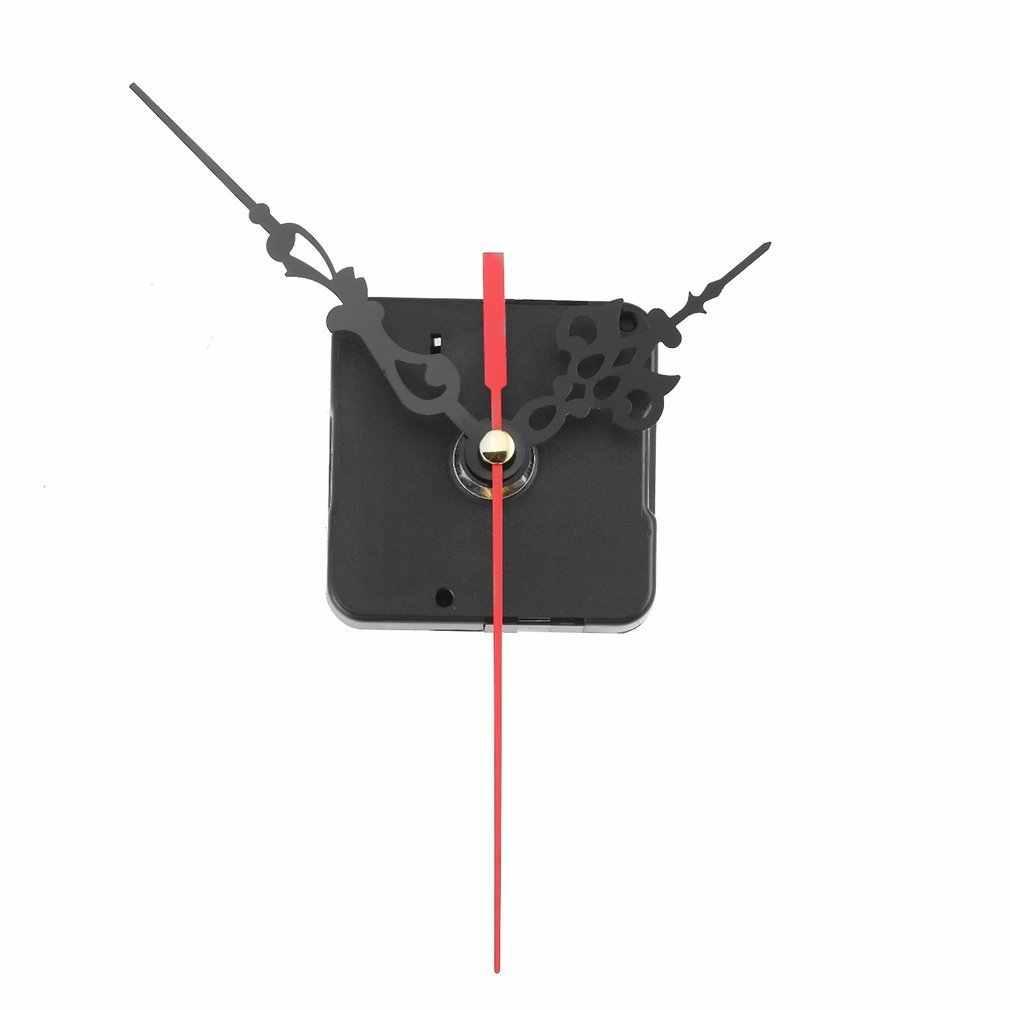 2018 sessiz mekanizması kuvars saat hareketi takımı mili mekanizması mil ile 12mm el bütün ve perakende marka yeni