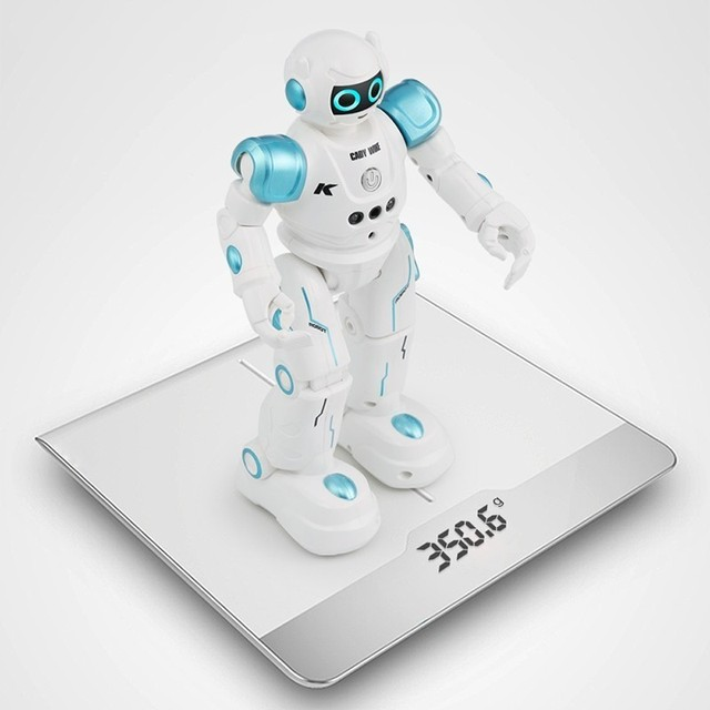 KaKBeir R11 RC Robot CADY WIKE Gesture Sensing Touch Intelligent Programmable Walking Dancing Smart Robot Toy for Children Toys 4