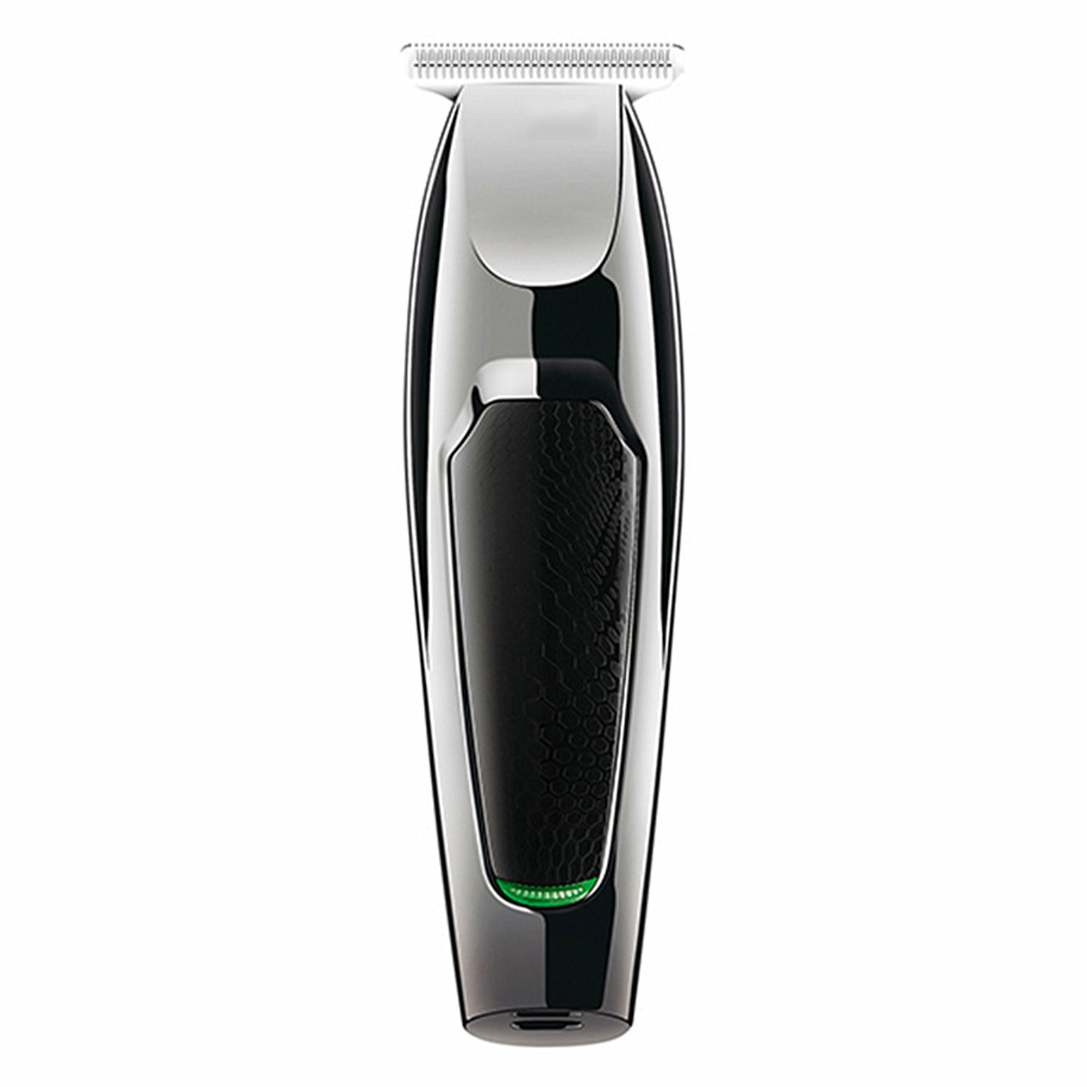 10W Electric Hair Trimmer USB Rechargeable With 5 Limit Comb Minimum Hair Length 0.1mm Hair Carving