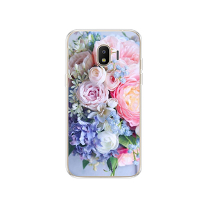 Image 5 - TPU Phone Cases for samsung J2 2018 case Slicone Fashion back cover for Samsung Galaxy j2 2018 SM J250F case New design