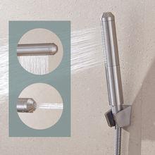 Душевая лейка wetips для ванной комнаты душевая ручной душ насадка