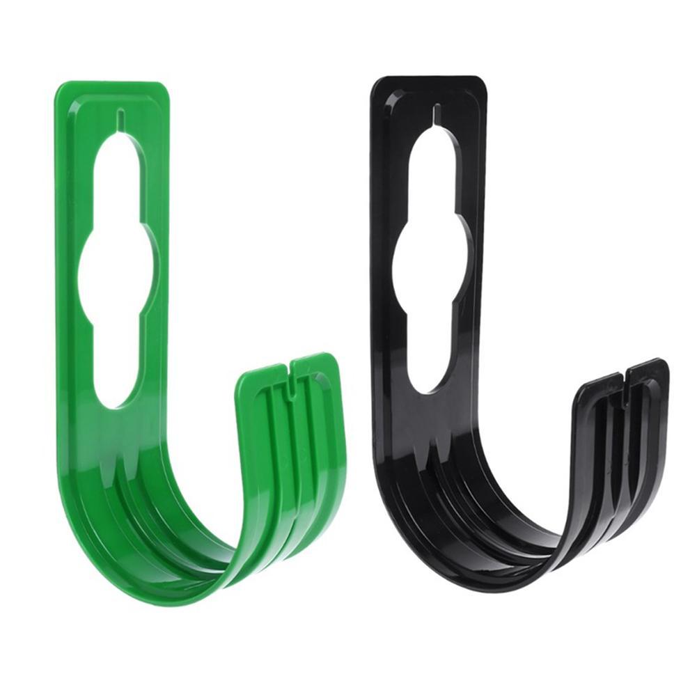 Сад пластик шланг крючок сад орошение душ насадка телескопический шланг хранение стойка обмотка рама расширяемая труба держатель