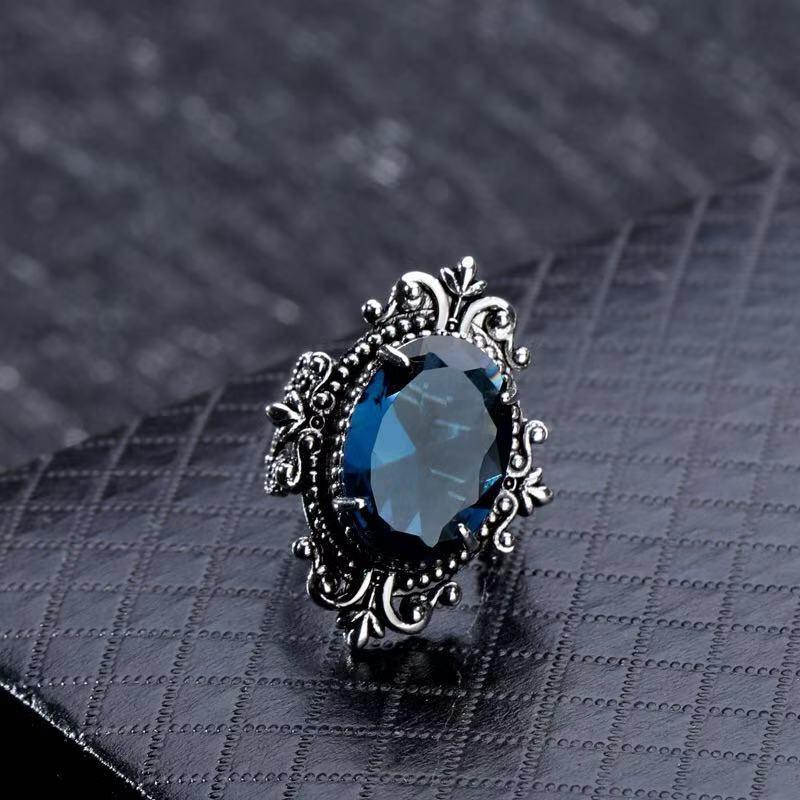 rings silver 925 jewelry for man women  2