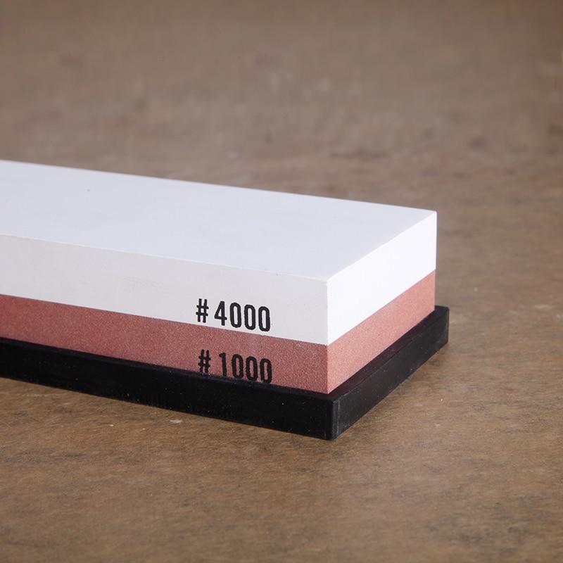 10004000 # lături duble Piatra profesională de ascuțire a - Bucătărie, sală de mese și bar - Fotografie 2