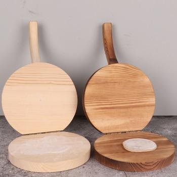 Dough Pressing Tool 1