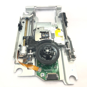 Image 4 - Optical Laser Head Drive Lens KEM 850 KEM850PHA AAA For Playstation3 PS3 Super slim Console With Deck Mechanism Replacement