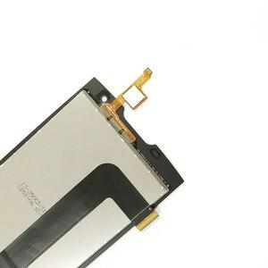 Image 5 - Mới Ban Đầu 5.0 Inch King Kong Màn Hình Cảm Ứng + 1280X720 Màn Hình LCD Hiển Thị Hội Thay Thế Cho Cubot Kingkong Android điện Thoại 7.0