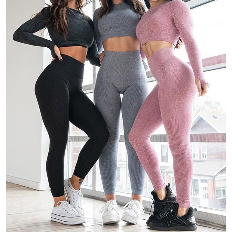US Women High Waist Yoga Sports Pants Print Fitness Gym Leggings Stretch Shorts