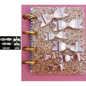 Cute Bowknot Die Cuts For Card Making 2020 Metal Cutting Dies DIY Crafts Cards