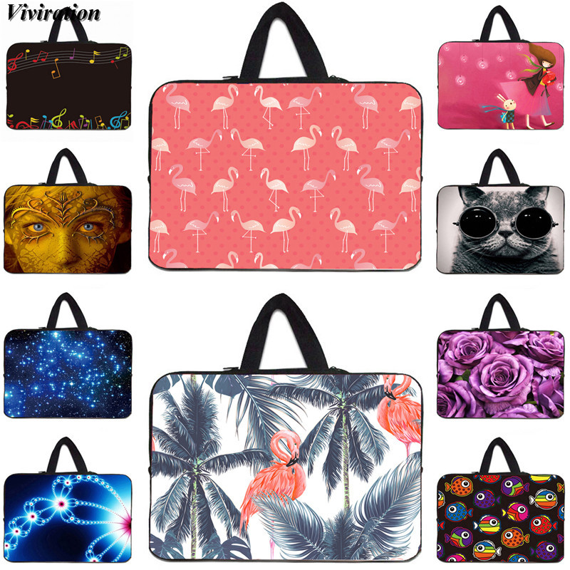 Chromebook Case 11.6 Inch Laptop Bag For Acer Chuwi Hi12 Capa Notebook Case 17 15 14 13 12 10 Tablet Cover For iPad Air 3 Asus