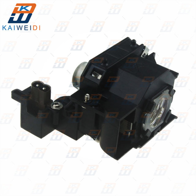 For ELPLP44/V13H010L44 Projector Replacement Lamp with Housing for Epson EBDM2 EMP DE1 EMP DM1 EMP DM2 Moviemate 50 Moviemate 55