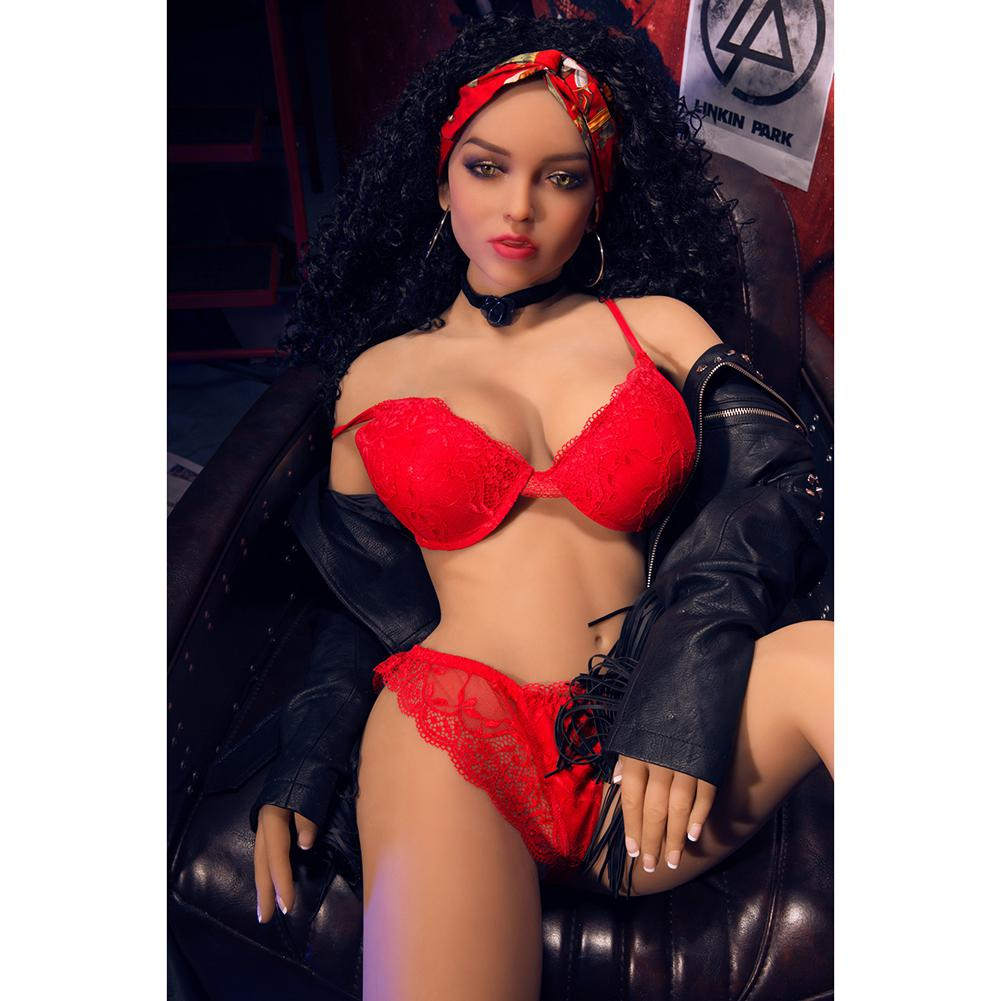 PERSONAGE <font><b>18</b></font>+ Male Silicone <font><b>Sex</b></font> Doll Realistic Beautiful Lady Simulation Doll Love Play Toy Small Breasts Super <font><b>Girl</b></font> Model image