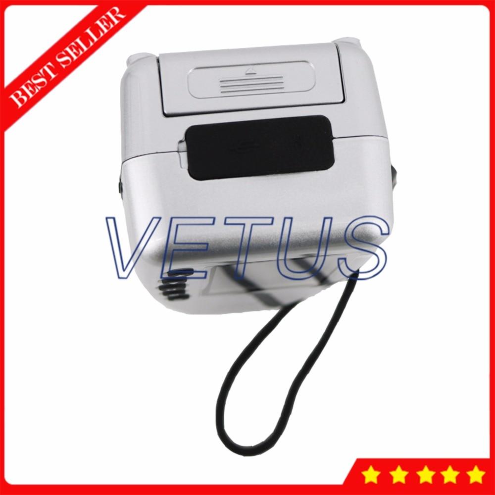 WR-10 8 мм Цифровой измеритель цвета цена для тестер разницы цвета WR10