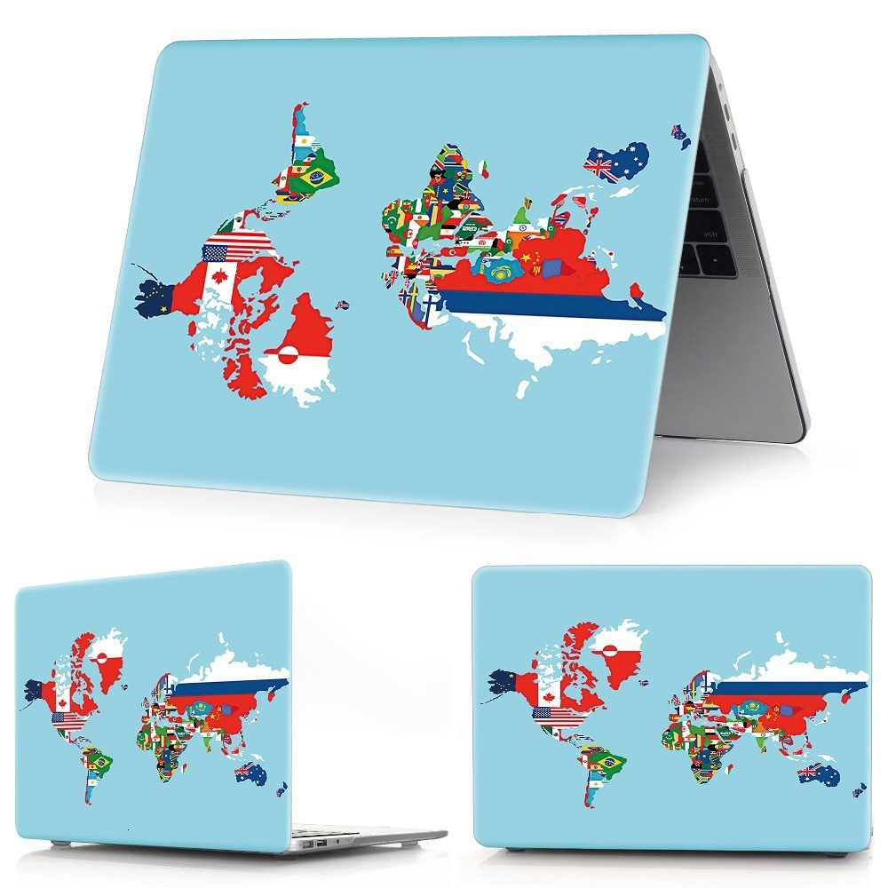 Fashion Personality Hard Case for Macbook 35