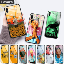 WEBBEDEPP tyler the creator Glass Phone Case for Apple iPhone 11 Pro X XS Max 6 6S 7 8 Plus 5 5S SE