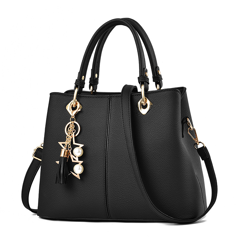 Handbags for Women Large Shoulder Tote Purse Top Handle Satchel PU Leather Pocketbooks