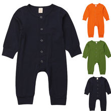 Autumn Baby Rompers Spring Newborn Baby Clothes For Girls Boys Long Sleeve ropa bebe Jumpsuit Baby Clothing boy Kids Outfits newborn kids baby rompers i love daddy jumpsuit boys girls romper long sleeve underwear cotton baby boy clothing summer outfits